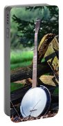 Mountain Music Portable Battery Charger