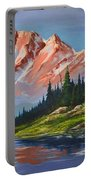 Mountain Peaks Portable Battery Charger