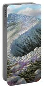 Mountain Ridge Portable Battery Charger