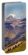 Mountain Splendor 2 Portable Battery Charger