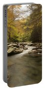 Mountain Stream 2 Portable Battery Charger