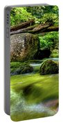 Mountain Stream Portable Battery Charger