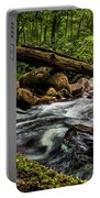 Mountain Stream Iv Portable Battery Charger