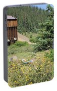 Mountain Treasures 3 Portable Battery Charger