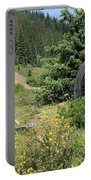 Mountain Treasures 4 Portable Battery Charger