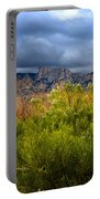 Mountain Valley No33 Portable Battery Charger
