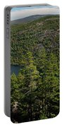 Mountain View, Acadia National Park Portable Battery Charger