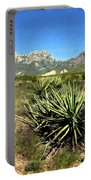 Mountain View Las Cruces Portable Battery Charger
