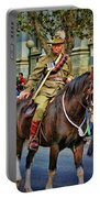 Mounted Infantry 2 Portable Battery Charger