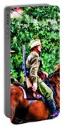 Mounted Infantry Portable Battery Charger