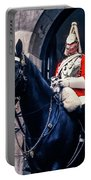 Mounted Life Guard Portable Battery Charger