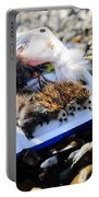 Mousing Portable Battery Charger
