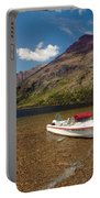 Moutain Lake Portable Battery Charger