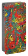 Movement Portable Battery Charger