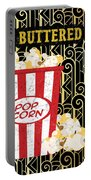 Movie Night-jp3612 Portable Battery Charger