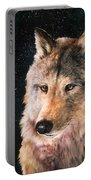 Moving Wolf Portable Battery Charger