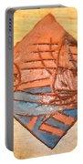 Mpeeka - Tile Portable Battery Charger