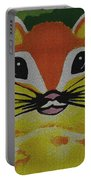 Mr Chipmunk Portable Battery Charger