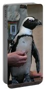 Mr. Penguin Portable Battery Charger