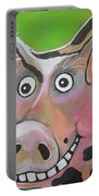 Mr Pig Portable Battery Charger