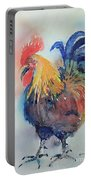 Mr Rooster Portable Battery Charger