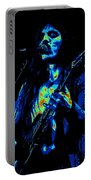 Mrmt #73 Enhanced In Cosmicolors Portable Battery Charger