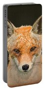 Mrs. Foxy Portable Battery Charger