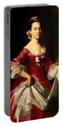 Mrs George Watson Portable Battery Charger