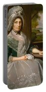 Mrs Richard Alsop 1792 Portable Battery Charger