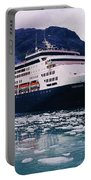 ms Veendam - On - Ice Portable Battery Charger