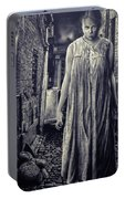 Mss Creepy Portable Battery Charger
