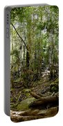 Mt Field Forest Portable Battery Charger