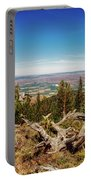 Mt. Howard, Wallowa Lake Portable Battery Charger