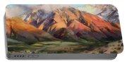 Mt Nebo Range Portable Battery Charger