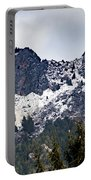 Mt. Si South View Portable Battery Charger