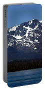 Mt Tallac Portable Battery Charger