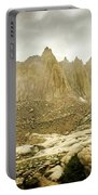 Mt Whitney Sierra Basecamp Portable Battery Charger
