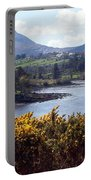 Muckish ,irish Landscape  Portable Battery Charger