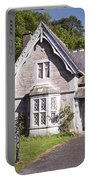 Muckross Cottage Killarney Ireland Portable Battery Charger