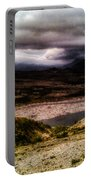 Mud Flow To Spirit Lake Color Portable Battery Charger