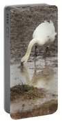 Muddy Tundra Swan Portable Battery Charger