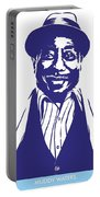 Muddy Waters Portable Battery Charger