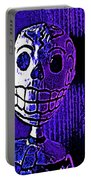 Muertos 2 Portable Battery Charger