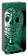 Muertos 4 Portable Battery Charger