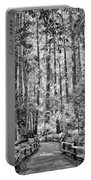 Muir Woods Bw Portable Battery Charger
