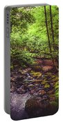 Muir Woods No. 3 Portable Battery Charger