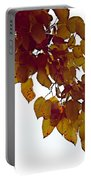 Mulberry Autumn Portable Battery Charger