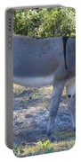 Mule In The Pasture Portable Battery Charger