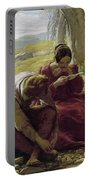 Mulready: Sonnet, 1839 Portable Battery Charger