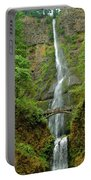 Multnomah Falls 3 Portable Battery Charger